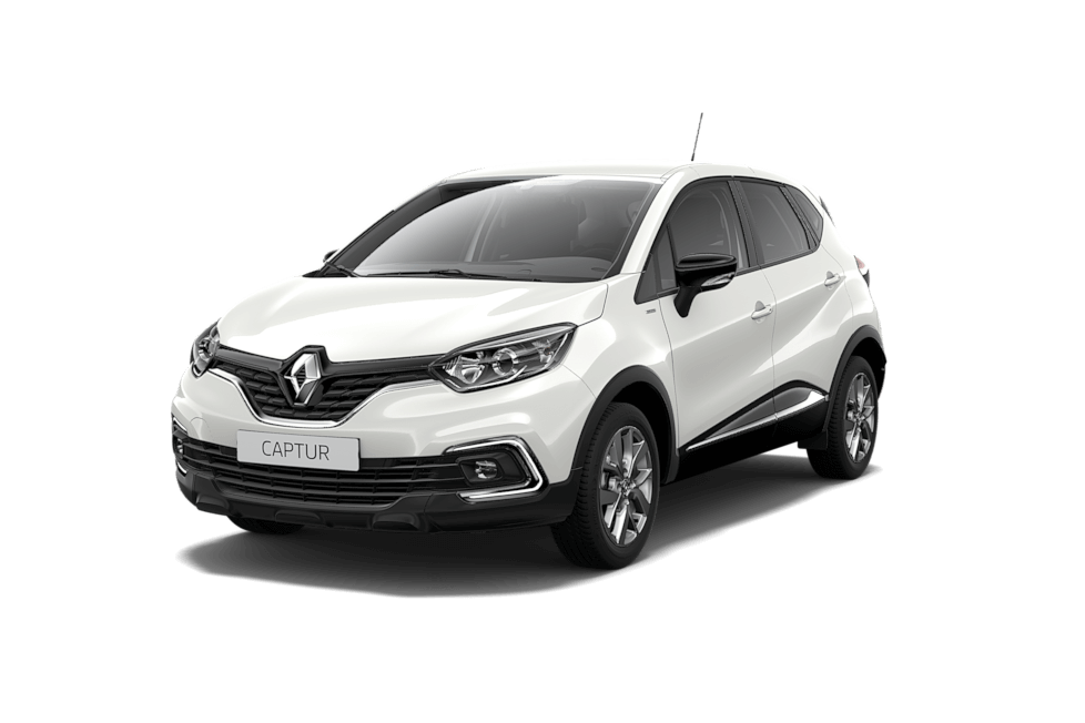 Renault CAPTUR LIMITED#2 TCe 90