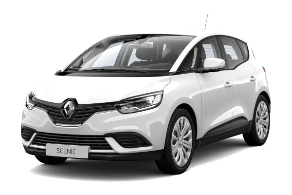 Renault SCENIC LIFE TCe 115 GPF